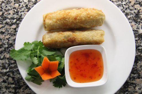 Vietnamesisches Restaurant München » Asiafood Mytom