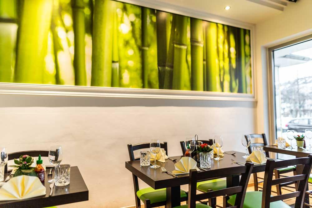 Vietnamesische Küche » Geschmackserlebnisse im Asiafood Mytom